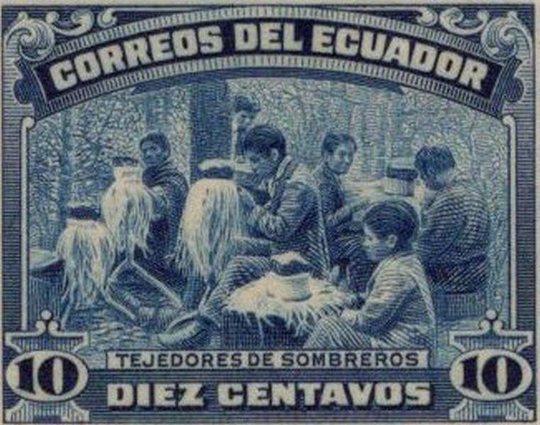 Ecuador 1937 feature image