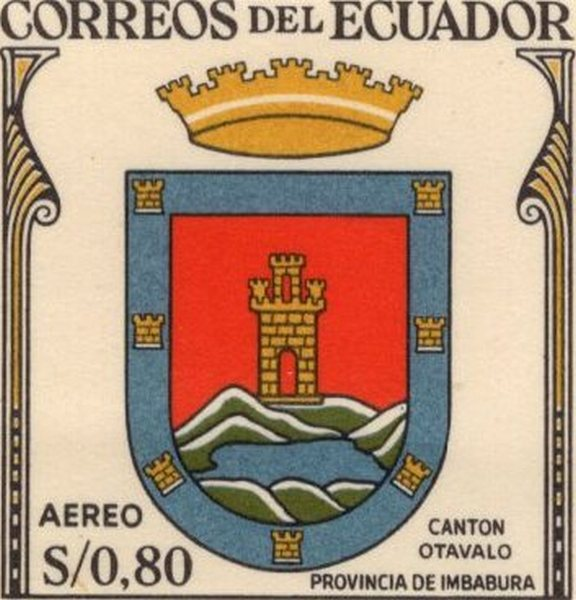 Ecuador 1958 coat of arms feature image