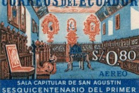 Ecuador 1959 feature image