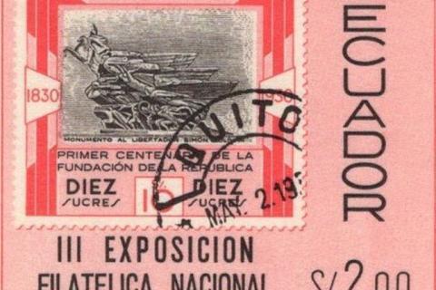 Ecuador 1961 feature image