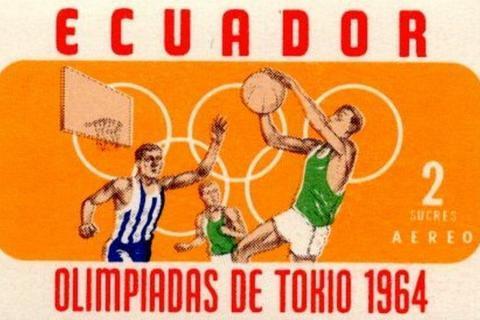 Ecuador 1964 feature image
