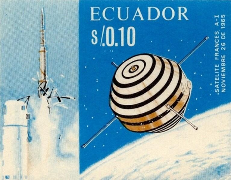 Ecuador 1966 feature image espacio 1