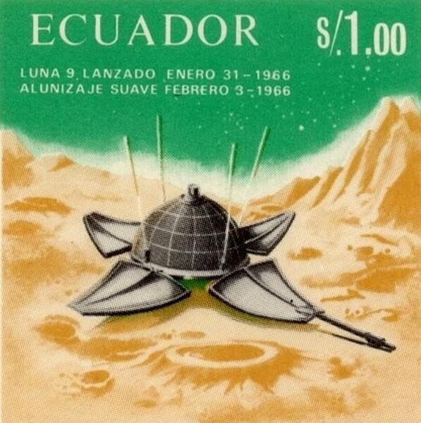 Ecuador 1966 feature image espacio 2