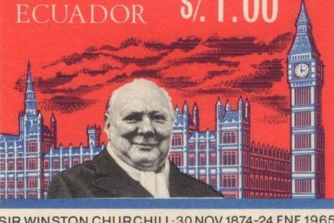 Ecuador 1966 feature image famous men