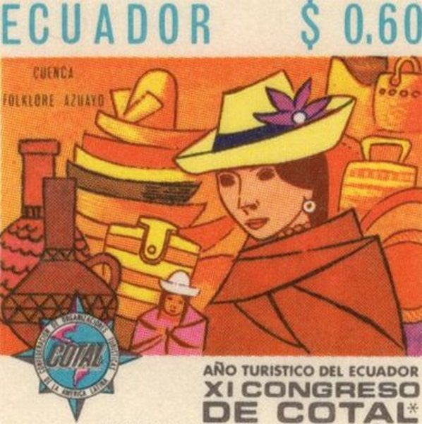 Ecuador 1968 feature image