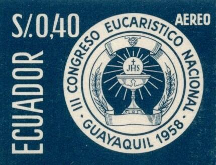 Ecuador 1958 feature image 2