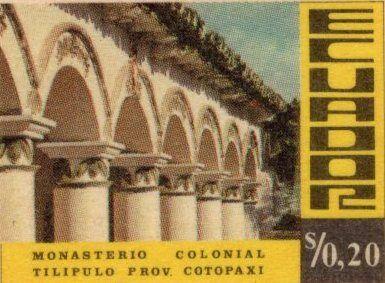 Ecuador 1975 feature image