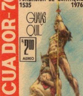 Ecuador 1976 feature image 3
