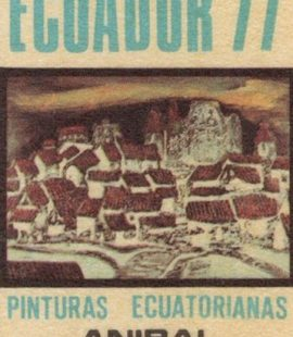 Ecuador 1978 feature image 4