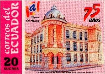 Ecuador 1989 feature image