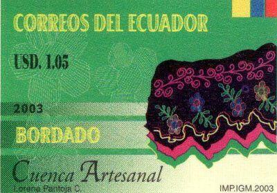 Ecuador 2003 feature image
