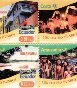 Ecuador 2005 feature image 2