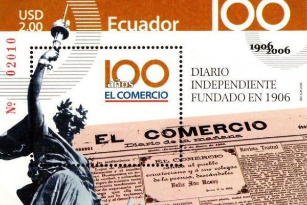 Ecuador 2006 feature image