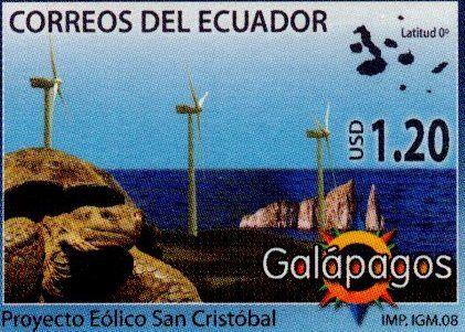 Ecuador 2008 feature image