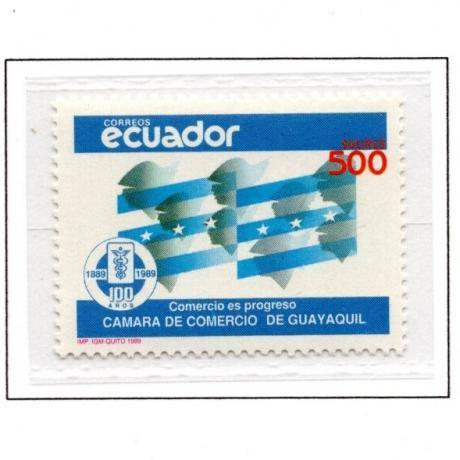 Ecuador Scott #1210