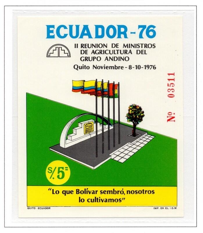 1976 Scott C595
